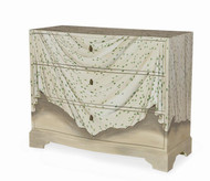 Century Furniture Charlotte Moss Her Louisville Hand Painted Chest I2A-704