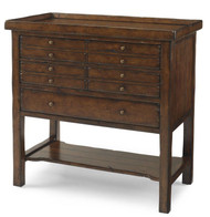Century Furniture Bob Timberlake Home for Century Fly Tier's Occasional Chest T29-702