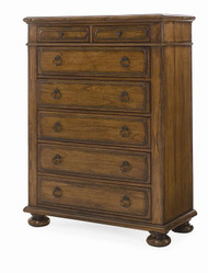 Century Furniture Bob Timberlake - Vintner's Club Fairgrove Chest T4H-209