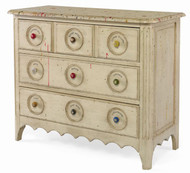 Century Furniture Bob Timberlake Home for Century Painter's Work Chest T31-703