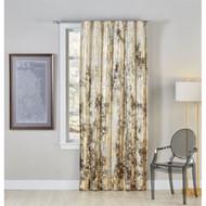 Cloud9 Design Char Curtain Panel CHARPN-IV