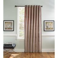 Cloud9 Design Ciro Curtain Panel CIROPNXL-LB
