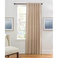 Cloud9 Design Ciro Curtain Panel CIROPN-LIN