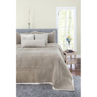 Cloud9 Design Ivy King/Queen Size Quilt IVY01-GD