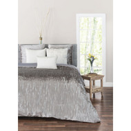 Cloud9 Design Zilar King/Queen Size Duvet ZILAR01DVT-GYSV