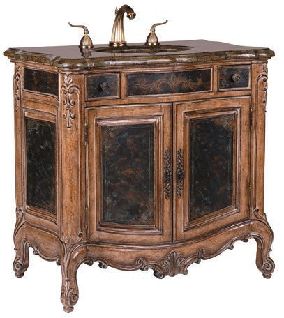 Ambella Winslow Sink Chest
