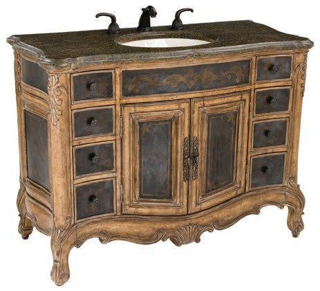 Ambella Winslow Large Sink Chest