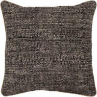 Chandra Rugs CUS-28014 Silk Textured Fabric Handmade Contemporary Pillows