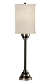Thumprints Manhattan Table Lamp