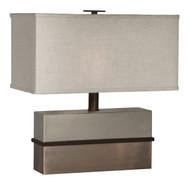 Thumprints Capricorn Table Lamp
