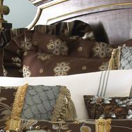 Isabella Collection by Kathy Fielder Alex Euro Sham