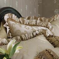 Isabella Collection by Kathy Fielder Ivanka Paisley Euro Sham