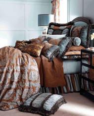 Isabella Collection by Kathy Fielder Savannah Duvet