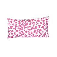 Dana Gibson Pink Ocelot Lumbar