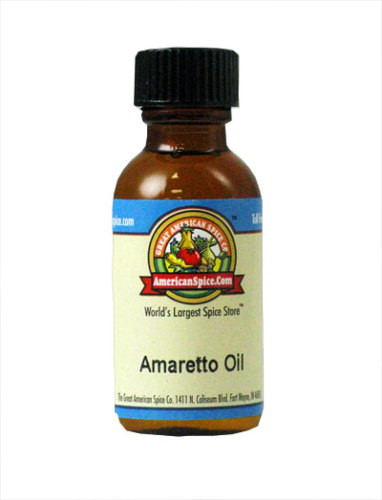 Amaretto Oil