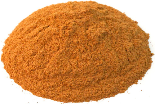 Ground Cinnamon 2% Oil