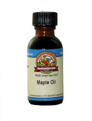 Maple Oil