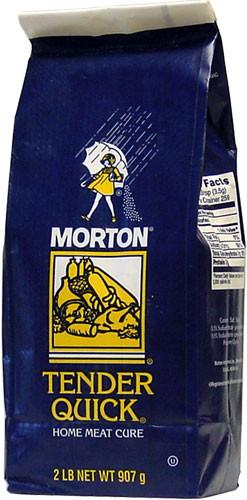 Morton Tender Quick Meat Cure