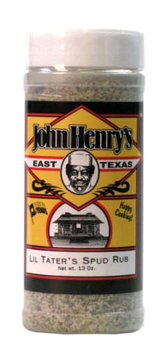 John Henry's Lil Tater's Spud Rub