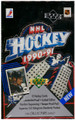 1990-91 Upper Deck English Low Number Hockey Wax Box