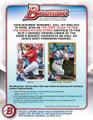 2018 Bowman Baseball Hobby Jumbo HTA Box