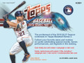 2018 Topps Series 2 Baseball Jumbo 6 Box Case
