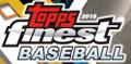 2018 Topps Finest Baseball Hobby 8 Box Case
