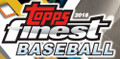 2018 Topps Finest Baseball Hobby Box