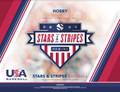 2018 Panini Stars and Stripes Baseball Hobby Box