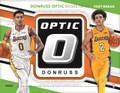 2017/18 Panini Donruss Optic Basketball Fast Break Box
