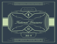 Shop DiamondCardsOnline.com for 2018/19 Panini National Treasures Basketball Hobby 4-Box Case (Presell) & see our entire selection of basketball cards at low prices.