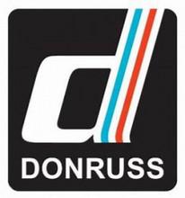 2019 Panini Donruss Football Factory Set - 8 Set Case
