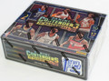 2019/20 Panini Contenders 1st Off The Line Basketball Hobby Box