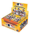 2020 Topps Baseball MLB Sticker Collection Box