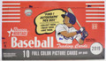 2019 Bowman Heritage Baseball Hobby Box