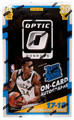 2017/18 Panini Donruss Optic Basketball Retail Box