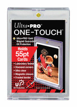 Ultra Pro 55pt Magnetic UV One Touch Card Holder