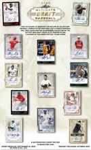 2020 Leaf Ultimate Baseball Hobby 12 Box Case
