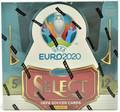 2019/20 Panini Select UEFA Euro Soccer Hobby Box