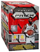 2017/18 Panini Prizm Basketball Blaster Box