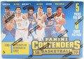 2018/19 Panini Contenders Basketball Blaster Box