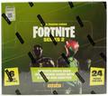2020 Panini Fortnite Series 2 Trading Cards Box