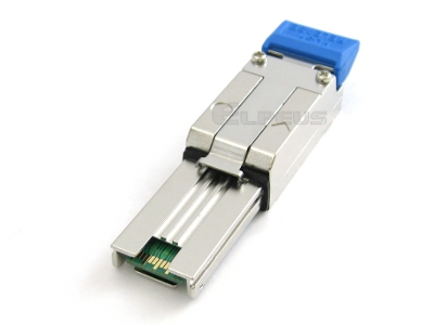 Mini SAS Loopback Adapter