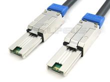 Active Mini SAS to Mini SAS 25 Meter Cable
