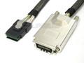 Mini SAS to SAS Cable