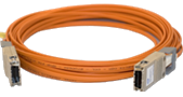 20M Active Optical CX4 / InfiniBand Cable