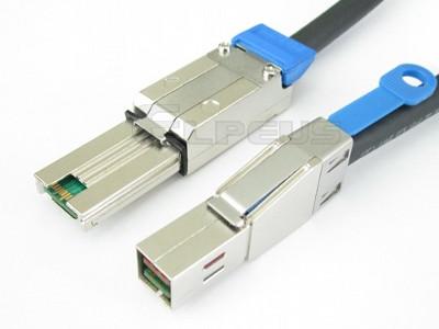 Sff8644 To Sff8088 Mini Sas Hd To Mini Sas 1 Meter External Cable