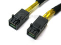 Internal Mini SAS HD to Internal Mini SAS HD 1 Meter Cable