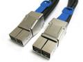Mini SAS HD 8x to Mini SAS HD 8x 3 Meter Cable