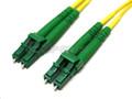 LC-APC/LC-APC Duplex Single-mode 9/125 Fiber Patch Cable